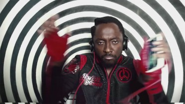 Will.I.Am – This is Love copy