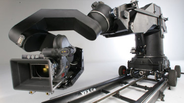 The VFXCO Juno Motion Control Rig