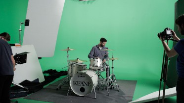 Green Screen Studio London