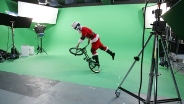 Green Screen Studio Central London