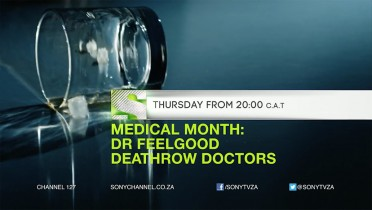 sony medical month